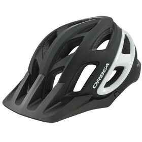 ORBEA M 50 Casco, black-white